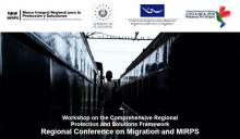 Workshop on the Comprehensive Regional Protection and Solutions Framework (MIRPS)