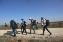 Counter-Smuggling of migrants
